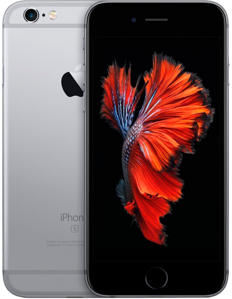 Book iPhone 6S reparation her