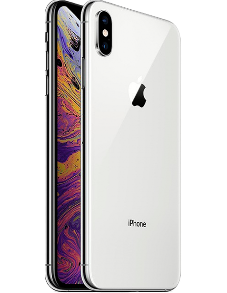 Book iPhone XS MAX reparation her