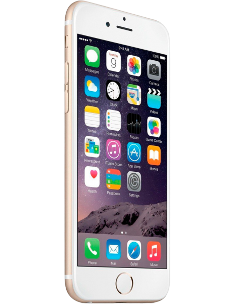 Book iPhone 6 PLUS reparation her