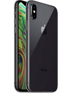 iPhone XS - 64 GB -SpaceGray - Grade A